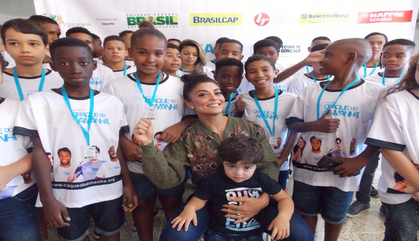 15/05/2016 - Juliana Paes